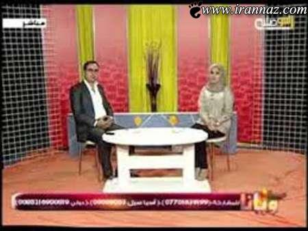ترور مجری زن مشهور تلویزیون (عکس)