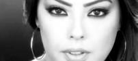 آواز خوانی این خواننده ی معروف عرب در ایران (عکس)