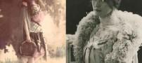 ملکه ی زیبایی ایران در 38 سال پیش (عکس)