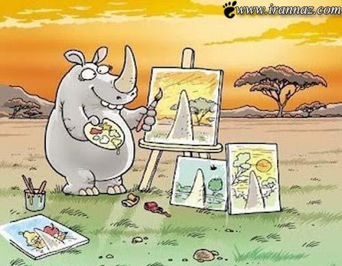 از دیدن این عکس نوشته های خنده دار لذت ببرید!!