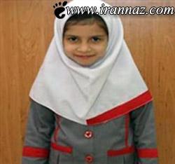 کوچک ترین مخترع ایران زمین را مشاهده کنید (عکس)