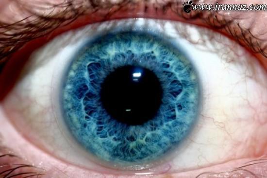 عکس هایی از زیباترین و جذاب ترین چشم ها