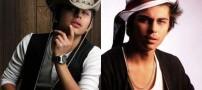 این بازیگر لقب زیباترین جوان ایرانی را به خود گرفت