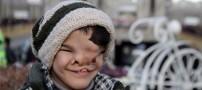 به این زن فداکار و دلسوز ایرانی چه باید گفت؟ (عکس)