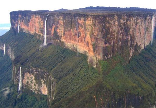 مکان های بسیار زیبا و رویایی که تا بحال ندیده اید!!