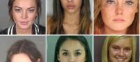 با زیباترین مجرمین زن در زندان های آمریکا آشنا شوید