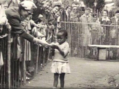 کشوری که دارای باغ وحش انسانی بوده است!