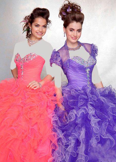 نمونه هایی از شیک ترین لباس حنابندان در سال 2014