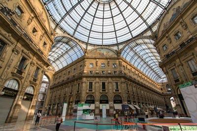 معماری بسیار شگفت انگیز در این ساختمان ها (عکس)