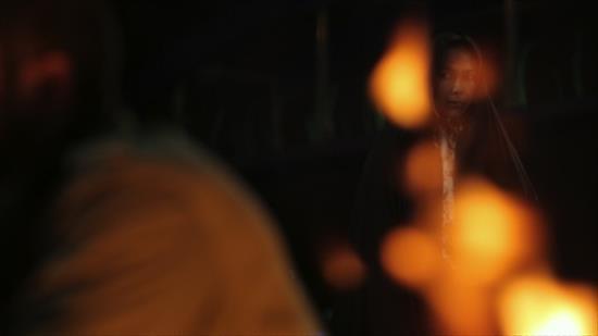 گریم  متفاوت آنا نعمتی در فیلم انارهای نارس (عکس)