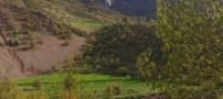 با این آبشار دست نیافتنی زیبا در ایران آشنا شوید!