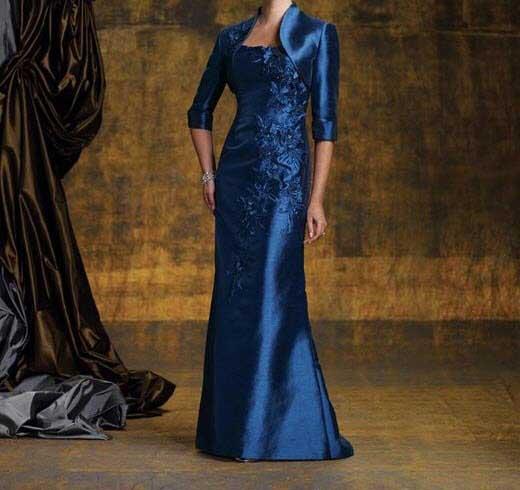مدل هایی شیک از لباس مجلسی نوروز 93 + عکس