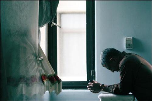 تصاویری از فیلم ((ملبورن)) با بازی نگار جواهریان