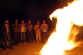 جشن اصیل و تمام عیار ایرانی قبل از نوروز