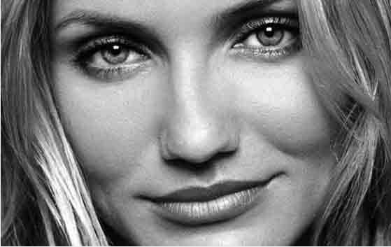تصاویری از جذاب ترین چشم های زنان هالیوودی