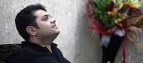 این خواننده پاپ از مردم درخواست دعا می کند (عکس)