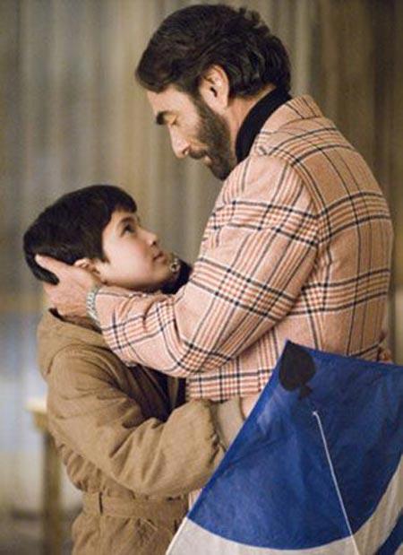 بازیگران ایرانی که در رویای هالیوود هستند! (عکس)
