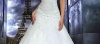 مدل هایی از جدیدترین و شیک ترین لباس عروس