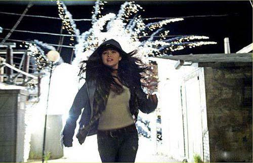 عکس های دیدنی سلنا گومز در فیلم Getaway