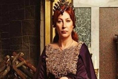 این خانم جایگزین نقش خرم سلطان می شود! (عکس)