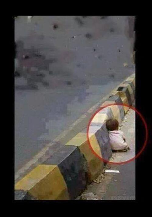 با دیدن این عکس دیگه احساس تنهایی نمی کنی!