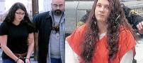 این دختر 23 مرد را پس از فریب دادن کشت! (عکس)