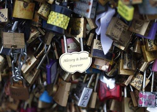 برای تحکیم عشقتان اینکار را انجام دهید (عکس)