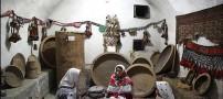 آشنایی و سفر به موزه مردم شناسی اردبیل (عکس)