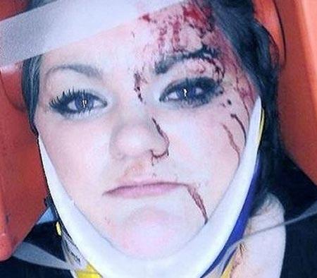 عاقبت وحشتناک این دختر پس از مسخره کردن پسر