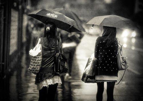 عکس های عاشقانه غمگین از لحطات تنهایی
