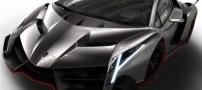 تبدیل خودرو ولوو به لامبورگینی بسیار شیک(عکس)