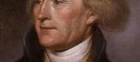 جملات زیبا و پند آموز توماس جفرسون