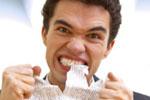 5 ماده غذایی که سبب کاهش استرس می شوند