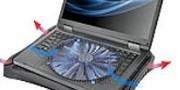 علت داغ شدن لپ تاپ چیست؟