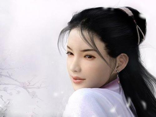 عکس دختران زیبای کارتونی