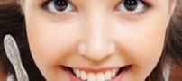 خوراکی هایی برای داشتن پوست شفاف