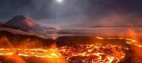 تصاویری از شگفتی های بی پایان کره زمین