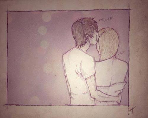 عکس های عاشقانه و رمانتیک 2 نفره
