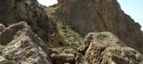 سفری به غار آهکی گلجیک (عکس)