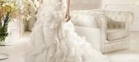 جدیدترین مدل های لباس عروس (عکس)