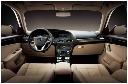 خودروی شاسی بلند جدید سایپا (عکس)