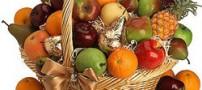 بوی این میوه سبب کاهش وزن می شود
