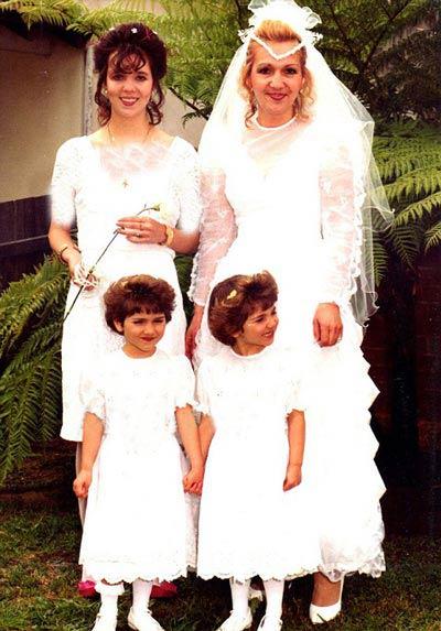 خواهران دوقلو در جستجوی نامزد مشترک! (عکس)