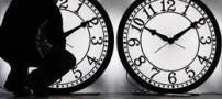 علت جلو کشیدن تایم ساعت چسیت؟