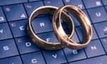 چرا همسرتان حلقه اش را دست نمی کند؟
