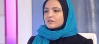 مصاحبه و گفتگو با گلاره عباسی