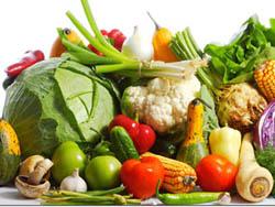 خوراکی های ضد التهاب برای آلرژی بهاری