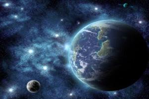 دانستنی هایی درباره کره زمین و چگونگی تشکیل آن
