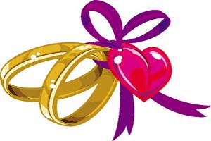 اس ام اس های بسیار زیبا ویژه تبریک ازدواج