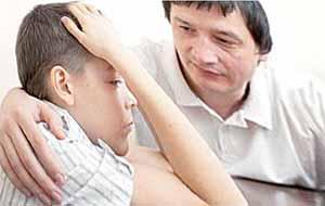 علت بی خوابی و بی قراری کودک چیست؟